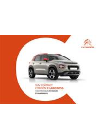 Prospectus Citroen LE PORT MARLY : Citroën C3 Aircross