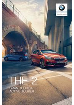 Prospectus BMW : BMW Active Tourer