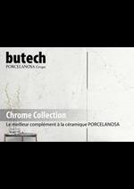 Promos et remises  : Chrome Collection