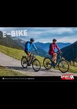 Prospectus SportXX : E-Bike 2021