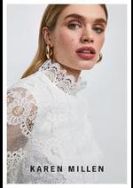 Prospectus Karen Millen : Dresses Collection