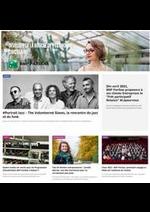 Prospectus BNP Paribas : Actualités