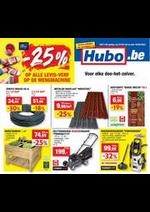 Promos et remises Hubo : Voor elke doe-het-zelver