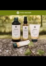 Prospectus Yves Rocher : Promotions