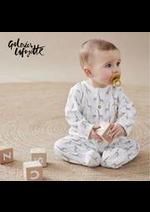 Catalogues et collections Galeries Lafayette : Vêtements bébé (0-2 ans)