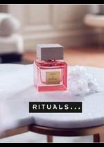 Promos et remises  : Offre rituals