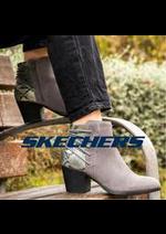 Prospectus Skechers : Skechers Lookbook