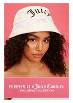 Promos et remises  : Juicy Couture   Exclusive Collection
