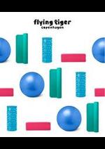 Prospectus Flying Tiger : Et que ça pousse !