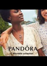 Prospectus Pandora BRUXELLES : Nouvelle collection