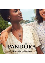 Prospectus Pandora : Nouvelle collection