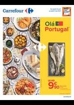 Bons Plans Carrefour : Ola Portugal