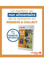 Promos et remises  : Catalogue Carrefour Market