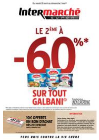 Prospectus Intermarché Super Coudekerque-Branche : GEN AVRIL 3