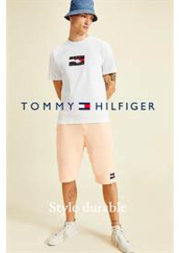 Prospectus TOMMY HILFIGER STORE PARLY 2 : Style durable