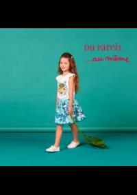 Prospectus DPAM FRANCONVILLE : Collection Enfants