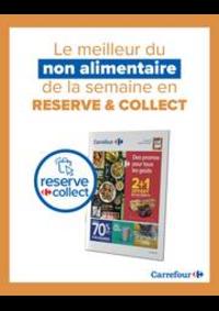 Prospectus Carrefour SAINT DENIS : Des promos pour tous les goûts