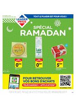 Bons Plans  : Spécial Ramadan