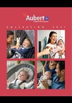 Prospectus Aubert : Catalogue Aubert 2021