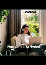 Promos et remises  : Nouvelles Arrivées