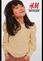 Promos et remises  : Kids Exclusive