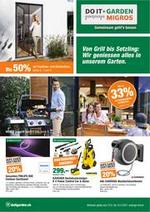 Prospectus Do it + Garden : Do it + Garden Aktionsflyer KW17