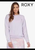 Prospectus Roxy : Sweatshirts
