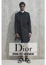 Promos et remises  : Spring 2021 Menswear