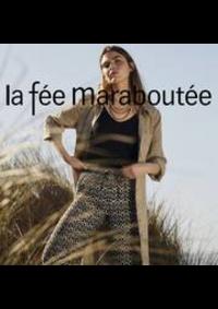 Catalogues et collections La Fée Maraboutée MULHOUSE : Nouveautés