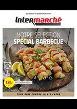 Prospectus Intermarché Super : S19 TRAFIC 2ème Semaine MAI 1