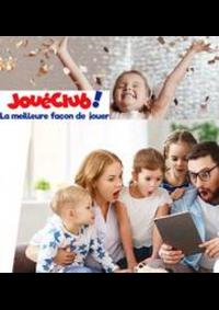 Prospectus JouéClub Kingersheim : Promotions