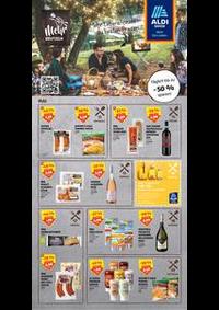Prospectus Aldi Belp : BBQ Kalender
