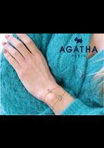 Catalogues et collections Agatha : Nouveautés