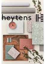 Prospectus Heytens : Les tendances