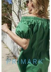 Prospectus Primark AULNAY SOUS BOIS : Ss21 Campaign Imagery