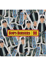 Catalogues et collections DC shoes : Bob's Burgers