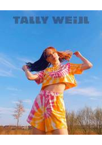 Catalogues et collections TALLY WEiJL : Lookbook