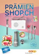 Prospectus Coop Supermarché : Sommer 2021 Prospekt