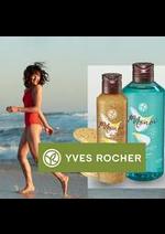Prospectus Yves Rocher : Nouvelle Collection