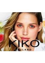 Prospectus Kiko : Promotions