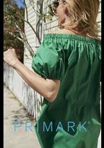 Prospectus PRIMARK : Campaign Images