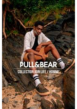 Catalogues et collections Pull & Bear : Collection Join Life  Homme