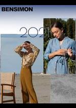 Prospectus Bensimon : Lookbook 2021