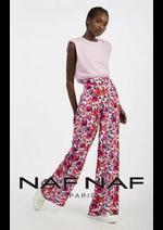 Prospectus NAF NAF : Nouveautés