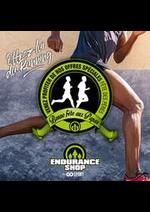 Prospectus Endurance Shop : Fêtê des peres