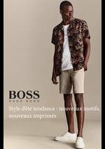 Promos et remises  : Style d'été tendance : nouveaux motifs, nouveaux imprimés