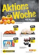Prospectus Coop Supermarché : Aktions Woche