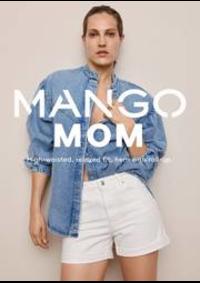 Prospectus MANGO METZ : Denim