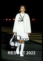 Prospectus Dior : Resort 2022