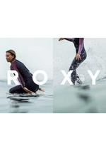 Catalogues et collections Roxy : Fall 2021 Wetsuit